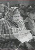 Matka Krácmerka 海报