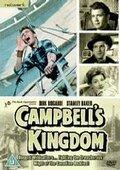 Campbell's Kingdom 海报