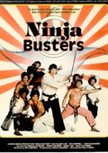 Ninja Busters 海报