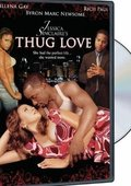 Thug Love 海报