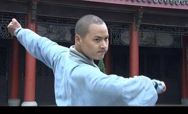 少林寺传奇2图片