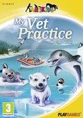 我的宠物医院 海报