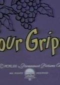 Sour Gripes 海报