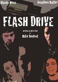 Flash Drive 海报