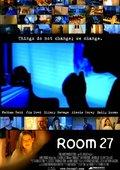 Room 27 海报