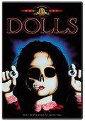 恶魔娃娃 海报