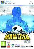 冠军足球经理2010 海报