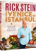 BBC:里克·斯坦的威尼斯-伊斯坦布爾美食之旅