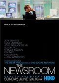 新闻编辑室 第一季 海报
