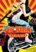 Pop World 海报