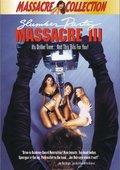Slumber Party Massacre III 海报