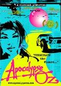 Apocalypse Oz 海报