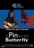 A Pin for the Butterfly 海报