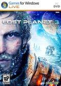 失落的星球3 海报