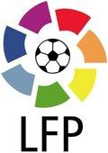 2014-2015西班牙足球甲级联赛 海报
