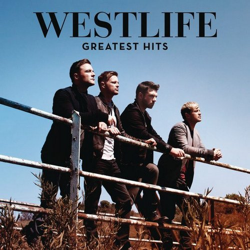 Westlife-《Greatest Hits 2CD》[FLAC/970MB]