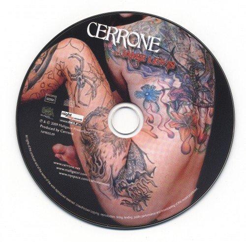 Jamie Lewis -《Cerrone By Jamie Lewis》[FLAC]_eD2k地址_欧美音乐_音乐