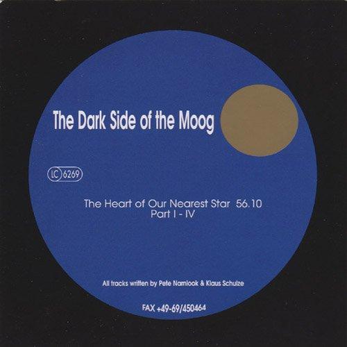 The Dark Side Of The Moog XI