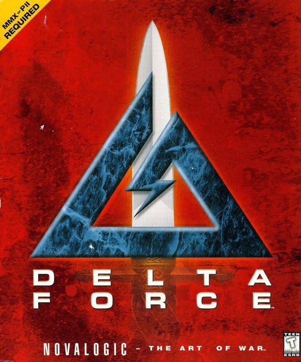 三角洲特种部队 刺刀特遣队 Delta Force Task Force ...