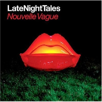 Various - LateNightTales Presents Automatic Soul