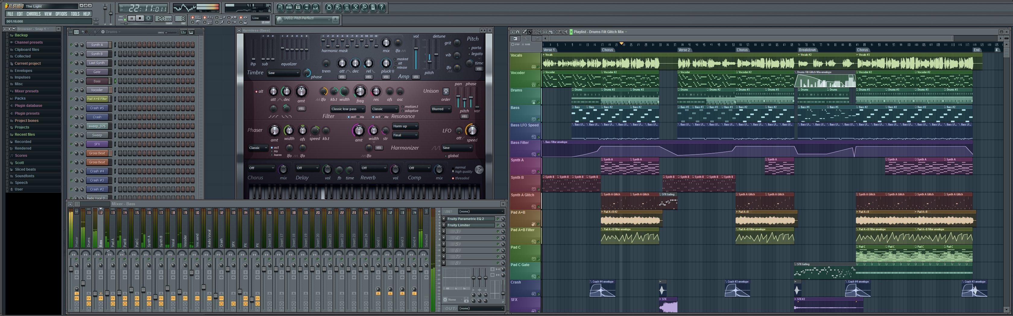 Fl studio 10 0 9c producer edition final key thetorrent