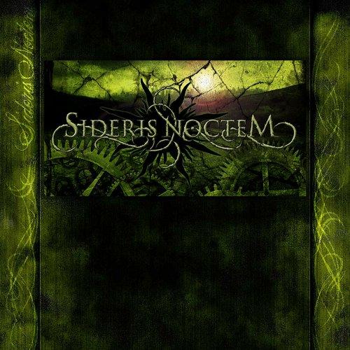 Sideris Noctem - Wait Till The Time Is R.I.P.