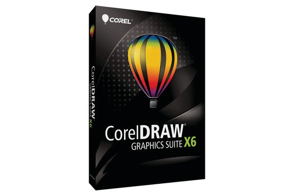 图形设计套件 CorelDRAW Graphics Suite X6 v16.0.0.707 x86 x64
