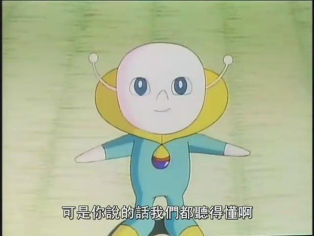 哆啦A梦 大雄的宇宙小战争图片