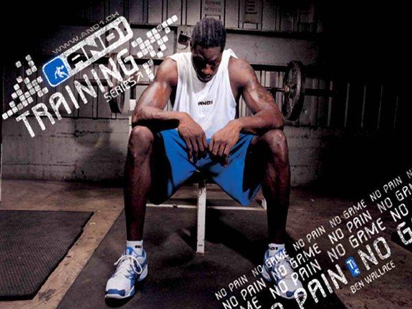 美国街头篮球集锦 - 篮球公园