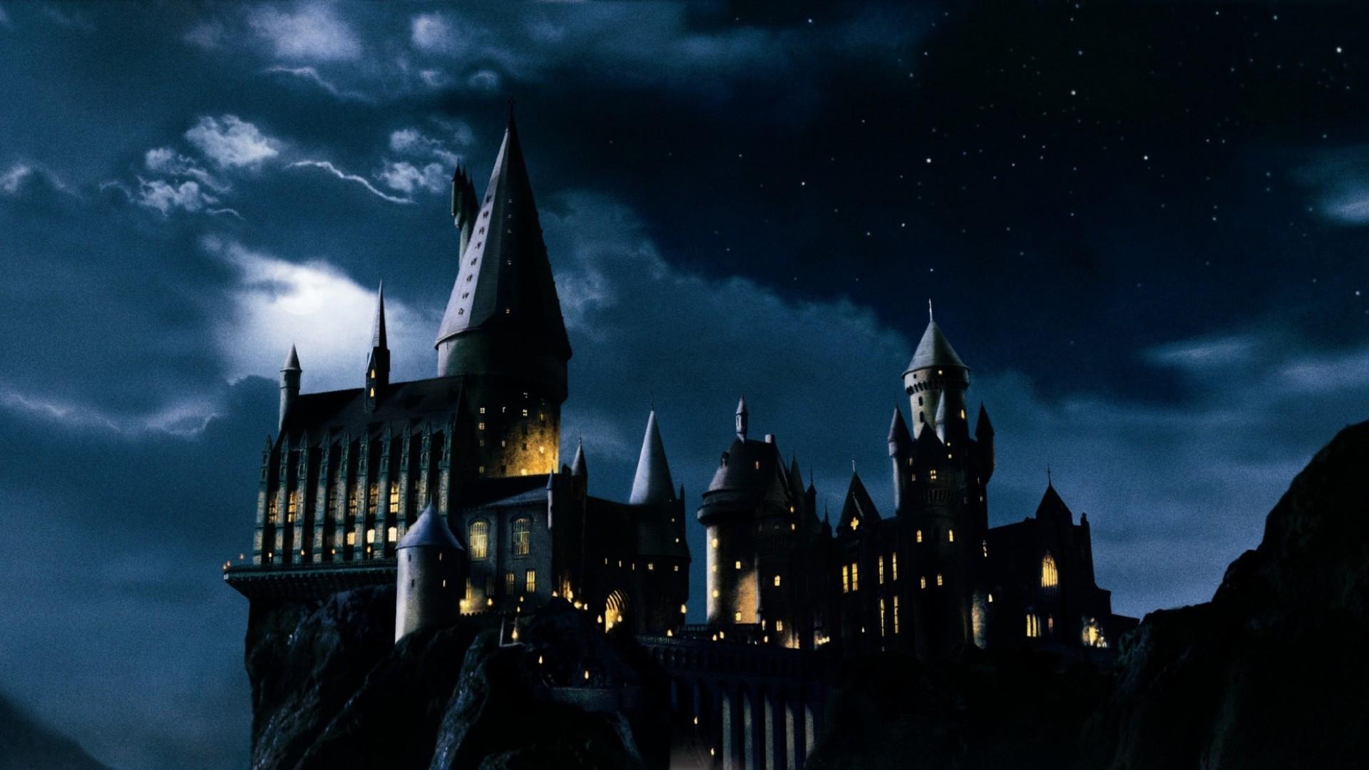 哈利·波特与魔法石-harry potter