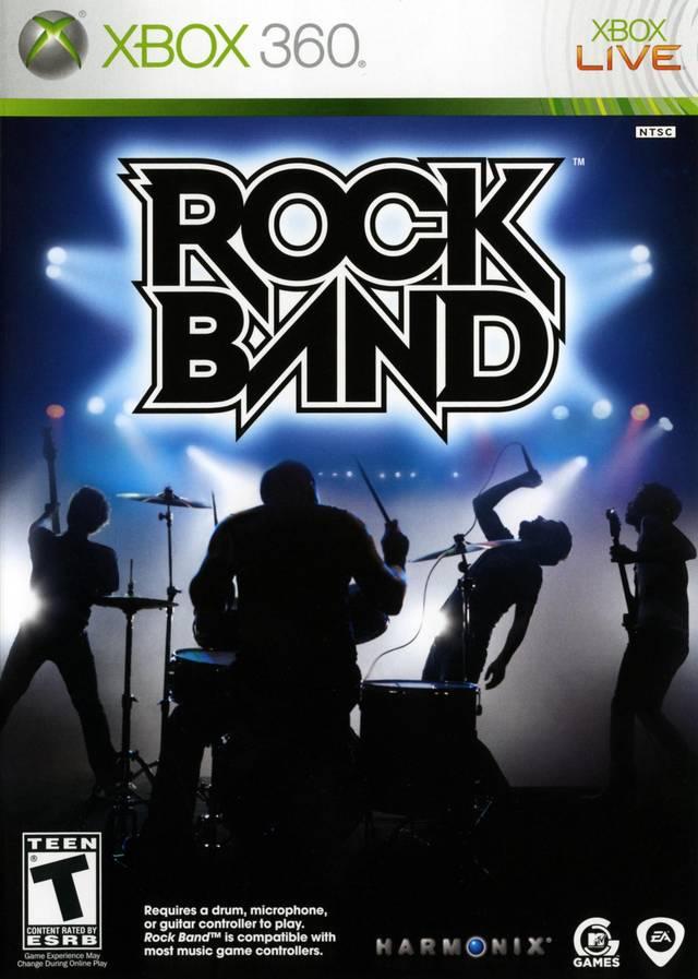 摇滚乐队(rock band) 图片