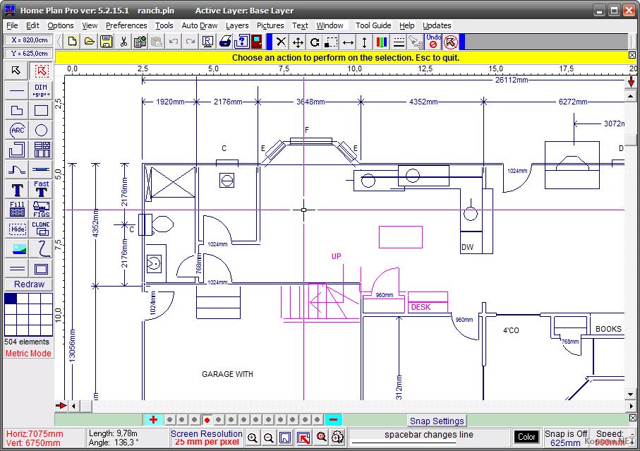 å ºç'å ¤å†…è ¾è ¡è½¯ä ¶ã€‹ HomePlanSoft Home Plan Pro v5 2 25 9压缩包