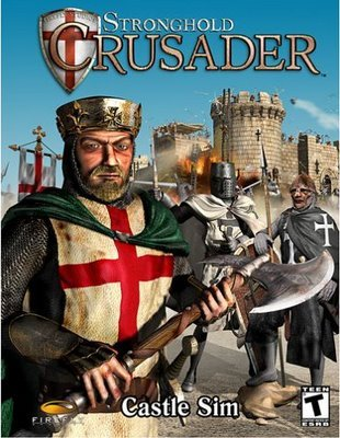 要塞-十字军东征背景音乐 Stronghold Crusader