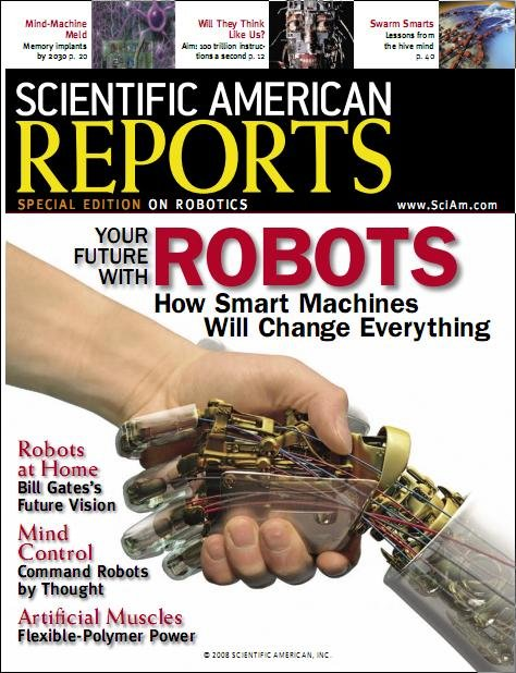 Scientific American - Special Editions