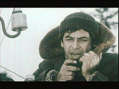 阿尔巴尼亚经典电影之十七在平凡的岗位上