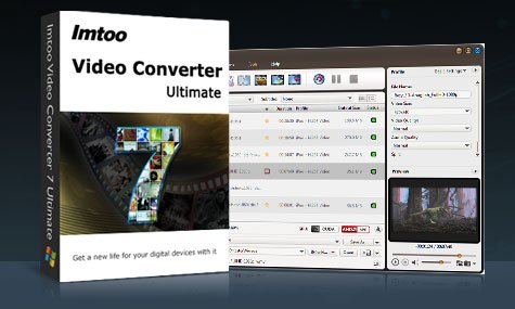 ImTOO Video Converter Ultimate 7.7.3. the pirates bay software. imtoo video