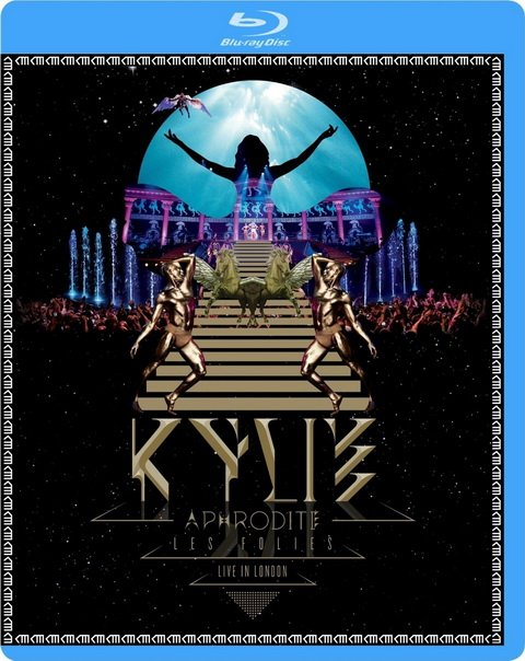 [Kylie Minogue-2011年爱神伦敦4D演唱会][BD-MKV/5.6G+11G][720P+1080P]