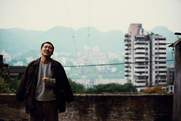 电影《人山人海》再现贵州五兄弟千里追凶 - 远山近树 - 远山近树的博客