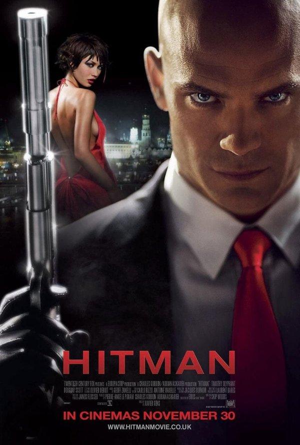 《殺手HITMAN》摩洛哥馬拉喀什 360全景宣傳片