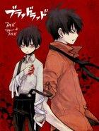 bloodlad动画下载_2013年新番「BLOODLAD」动画人设公开_d