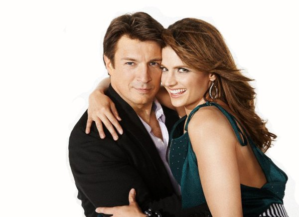 nathan and stana