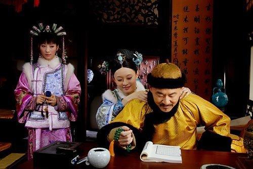 (原创)我看甄环--皇上 - 咏儿的日志 - 网易博客