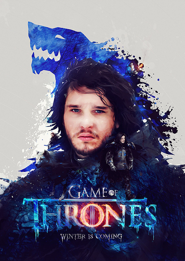 45kb game of thrones
