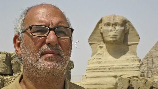 古埃及法老拉美西斯和图坦卡蒙的死亡之谜图片
