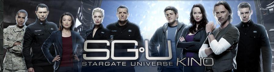 星际之门之宇宙 第二季
