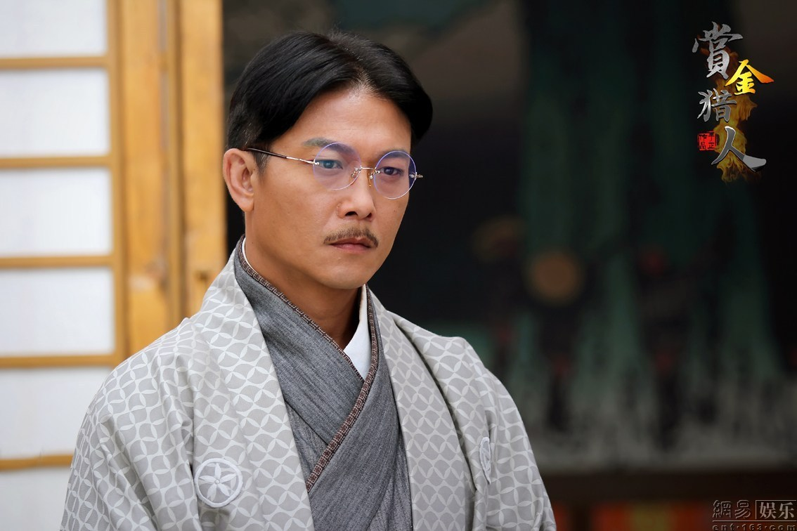 赏金猎人(2012)电视剧全集(1 30)   高清在线观看