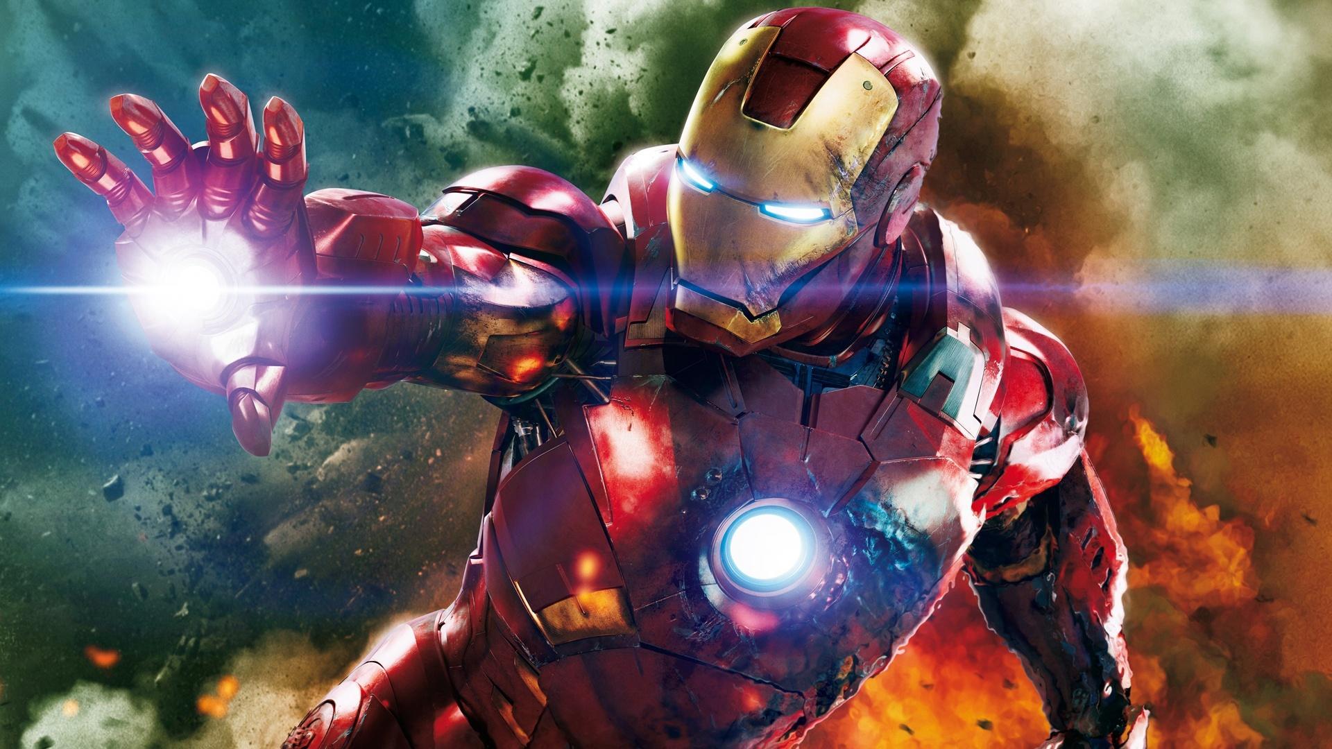 【钢铁侠3】; wallpaper hd 1080p iron man; 外加钢铁侠壁纸以及win7图片