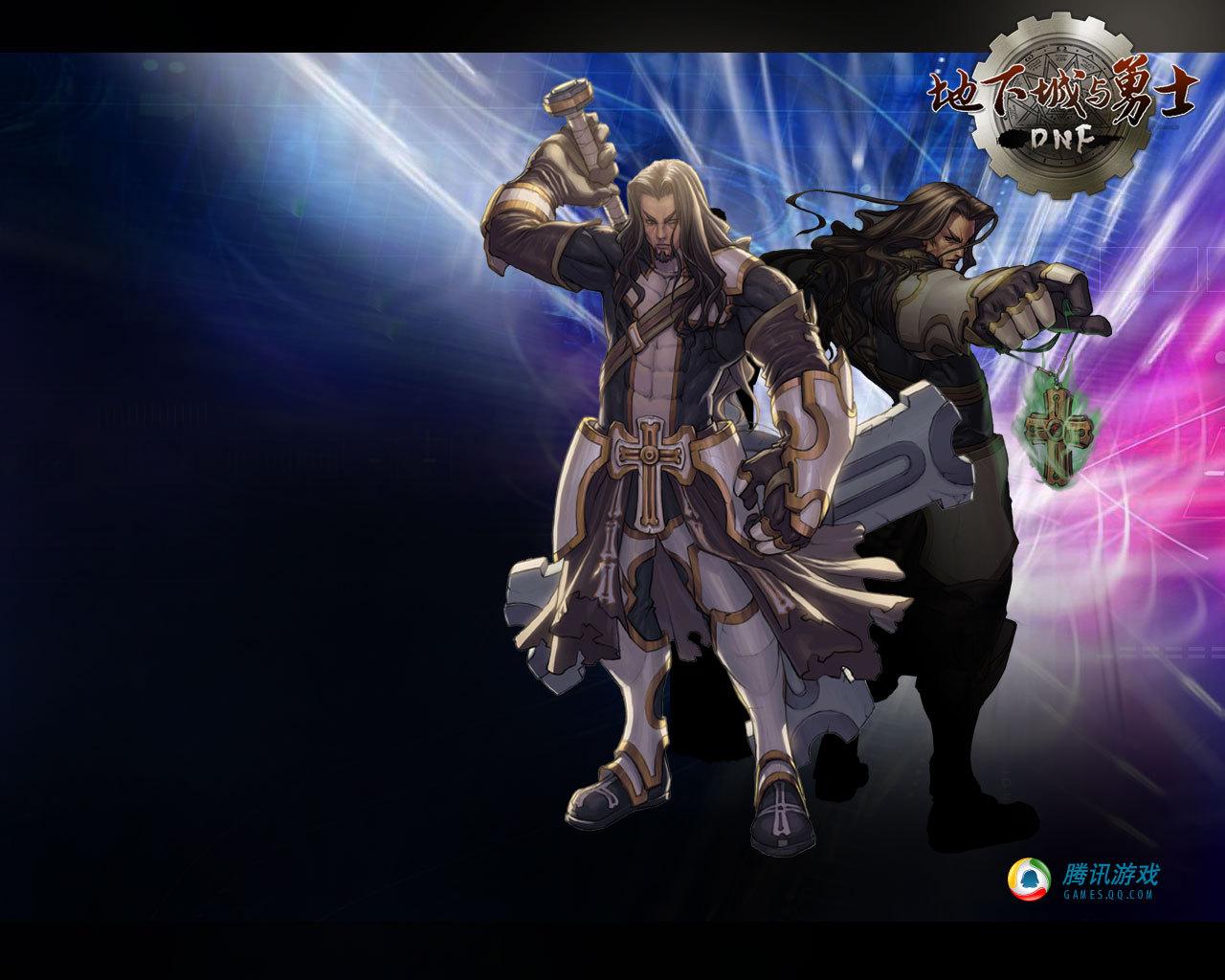 地下城与勇士(dnf) - 游戏图片