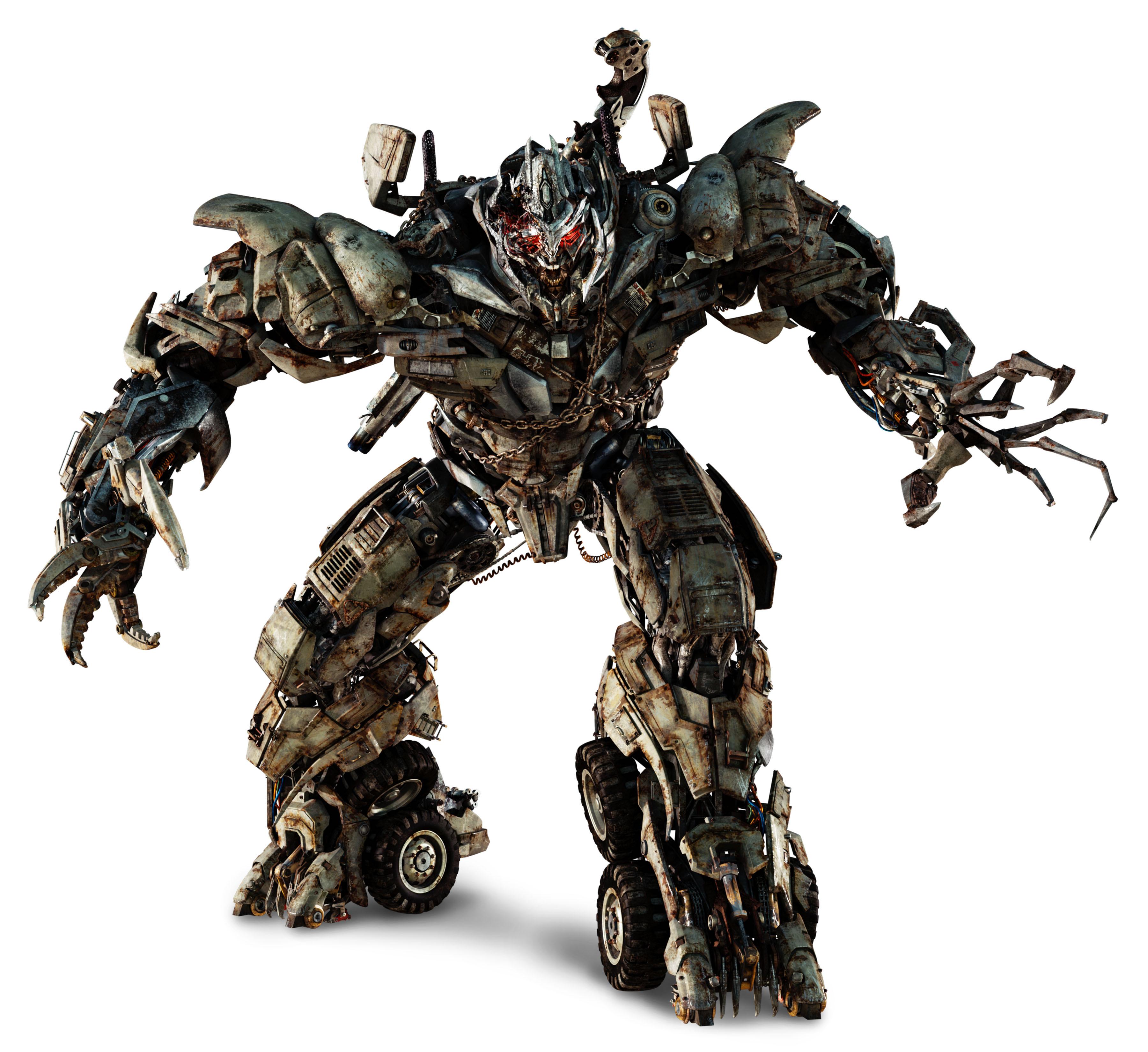 变形金刚3主要机器人形象图片 人物图片素材 图库下载 编号