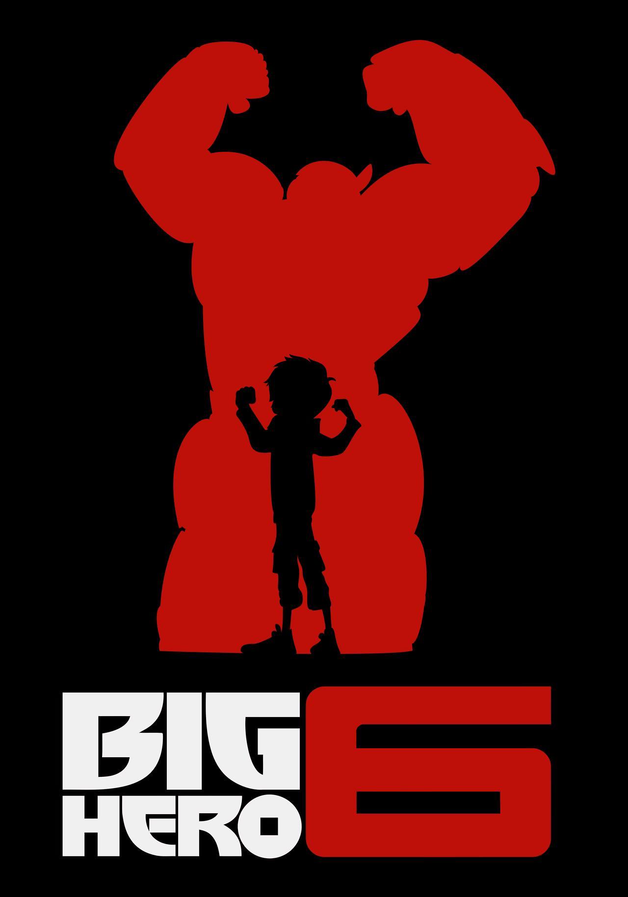 超能陆战队(big hero 6)